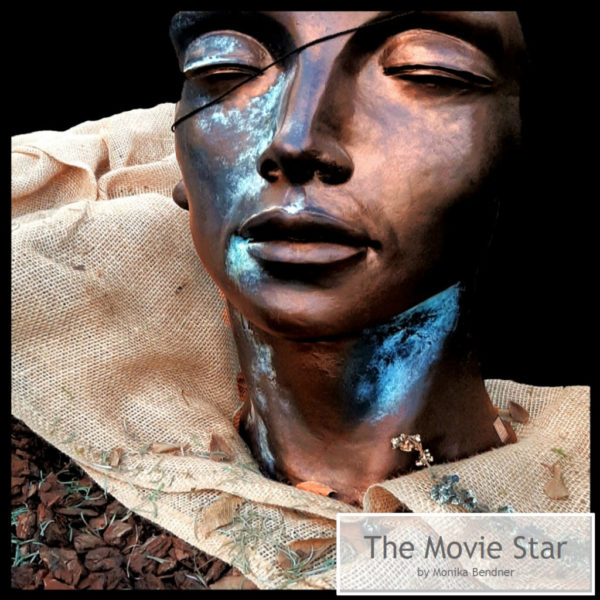 The Movie Star by Monika Bendner