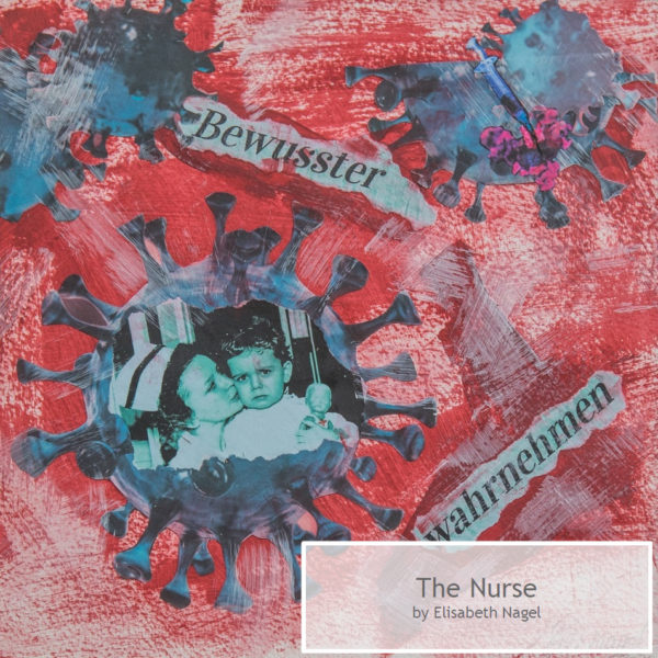 The Nurse by Elisabeth Nagel