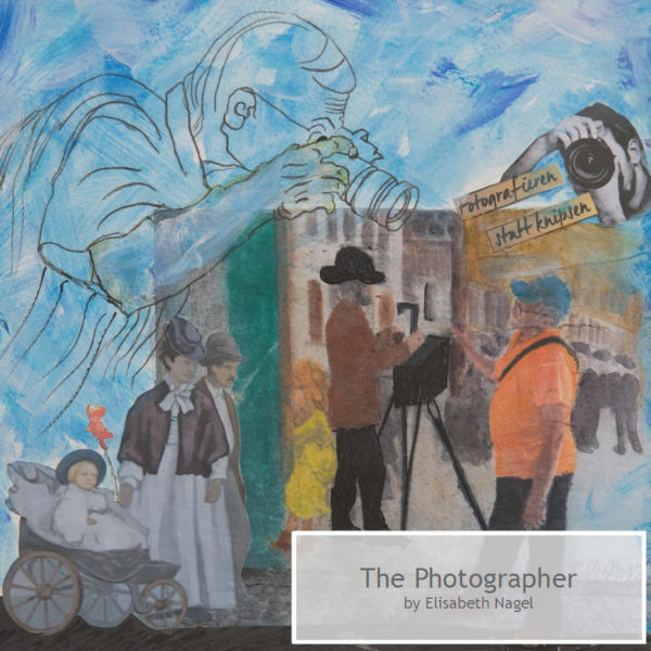 The Photographer by Elisabeth Nagel