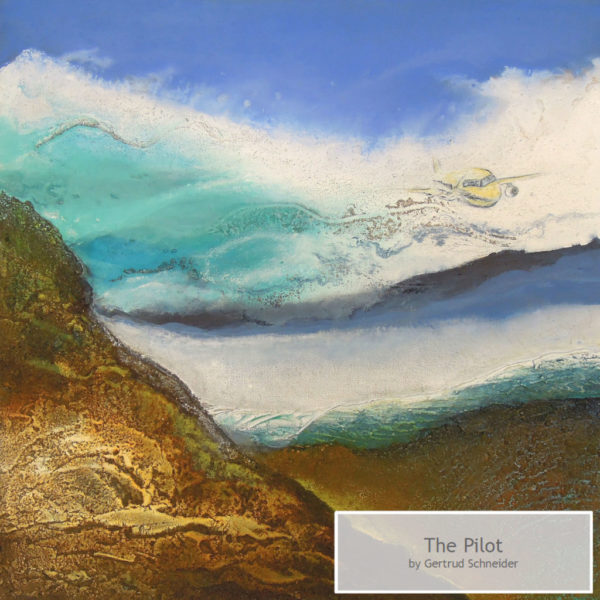 The Pilot by Gertrud Schneider