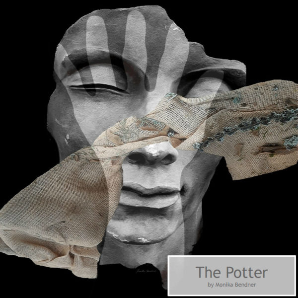 The Potter by Monika Bendner