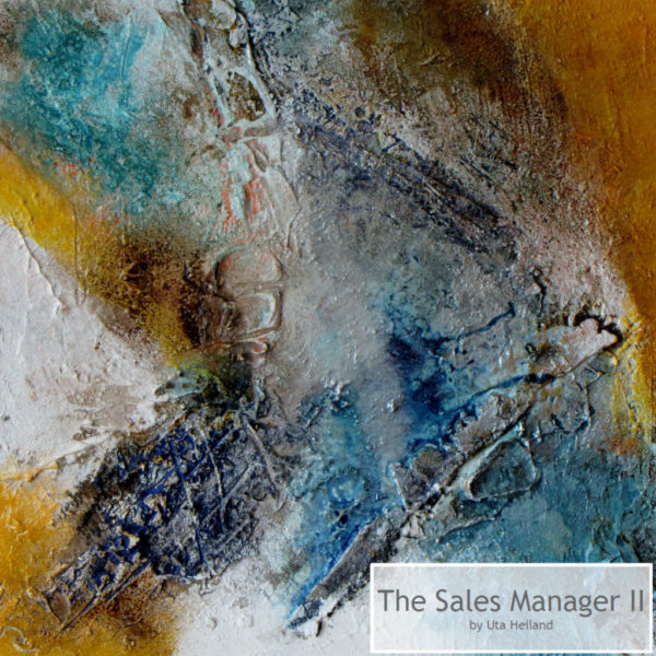 The Sales Manager 2 by Uta Heiland